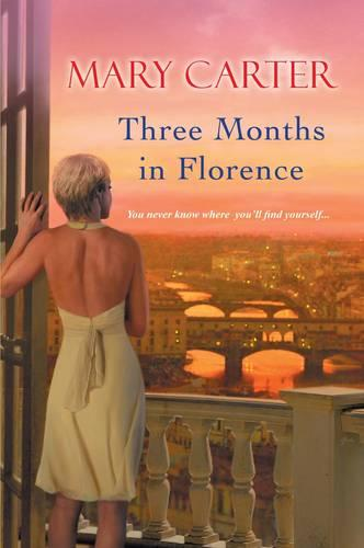 Three Months In Florence (Paperback)