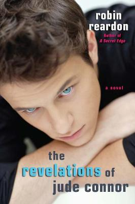 The Revelations Of Jude Connor (Paperback)