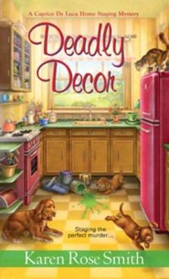 Deadly Decor (Paperback)