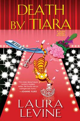 Death By Tiara (Hardback)