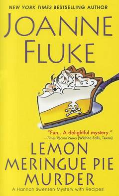 Lemon Meringue Pie Murder - A Hannah Swensen Mystery 4 (Paperback)