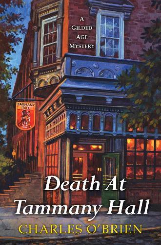 Death At Tammany Hall (Paperback)