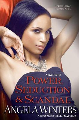 Power, Seduction & Scandal: The D.C. Series (Paperback)