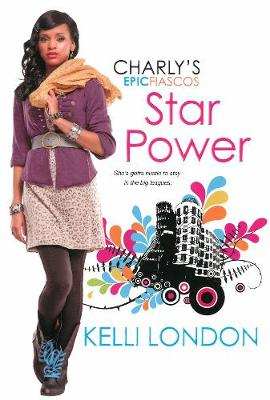 Star Power: The Charly's Epic Fiascos Series (Paperback)