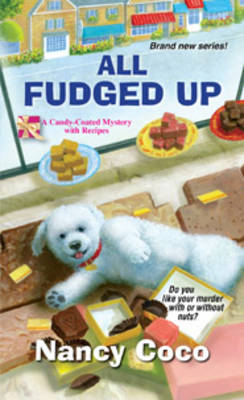 All Fudged Up (Paperback)