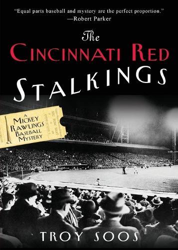 The Cincinnati Red Stalkings (Paperback)