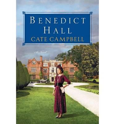 Benedict Hall (Paperback)