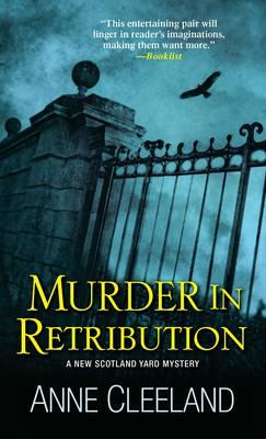 Murder In Retribution (Paperback)