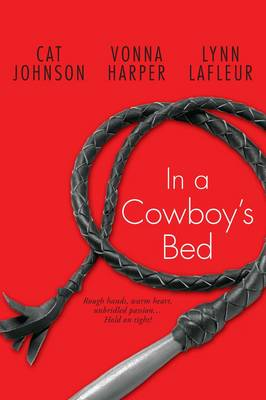 In A Cowboy's Bed (Paperback)