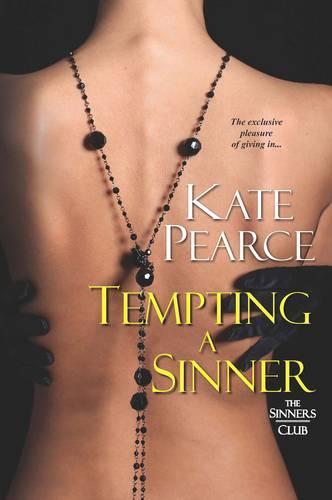 Tempting A Sinner (Paperback)