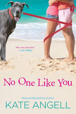 No One Like You (Paperback)