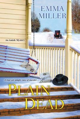 Plain Dead (Paperback)