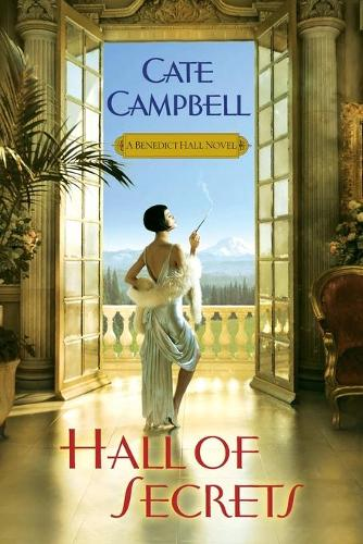 Hall Of Secrets (Paperback)
