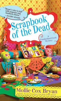 Scrapbook Of The Dead (Paperback)