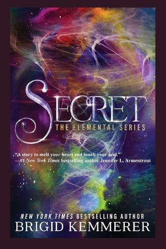 Secret - Elemental (Kensington) (Paperback)