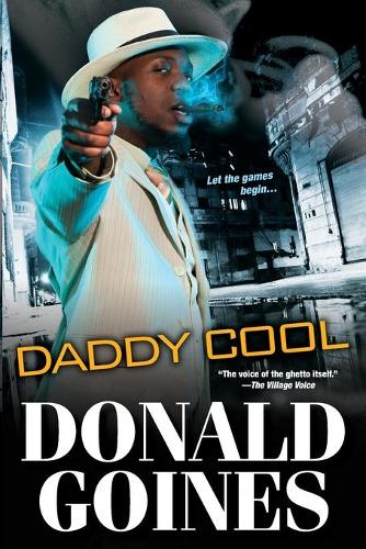 Daddy Cool (Paperback)