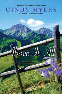 Above It All (Paperback)