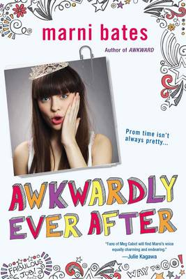 Awkwardly Ever After (Paperback)