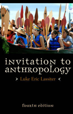 Invitation to Anthropology (Hardback)