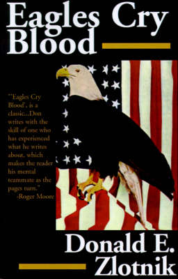 Eagles Cry Blood (Paperback)
