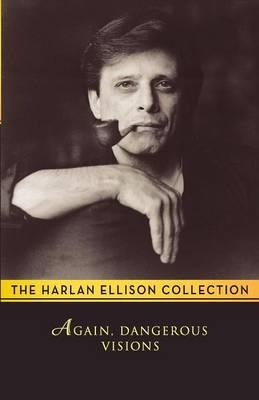 Again, Dangerous Visions (Paperback)