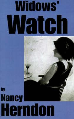 Widows' Watch (Paperback)