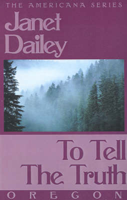To Tell the Truth (Oregon) (Paperback)