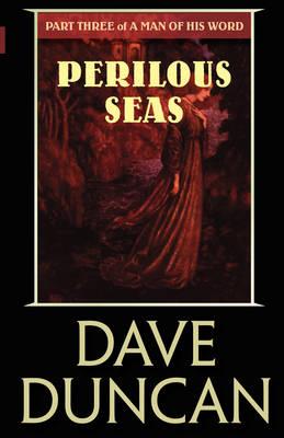 Perilous Seas (Paperback)