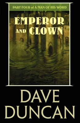 Emperor and Clown (Paperback)