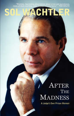 After the Madness (Paperback)