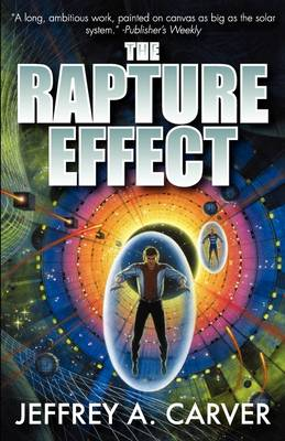 The Rapture Effect (Paperback)