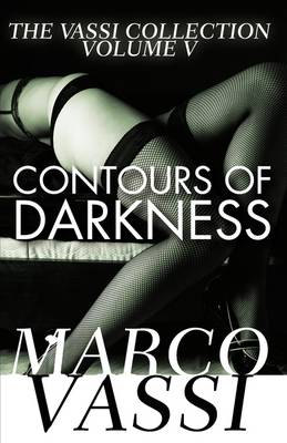 Contours of Darkness (Paperback)