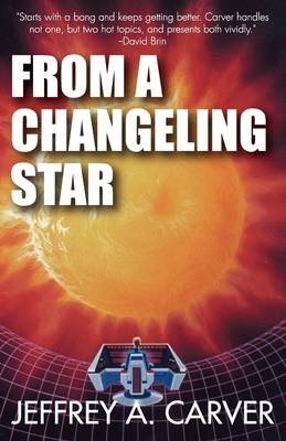 From a Changeling Star (Paperback)