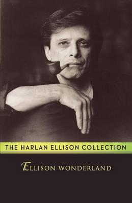 Ellison Wonderland (Paperback)