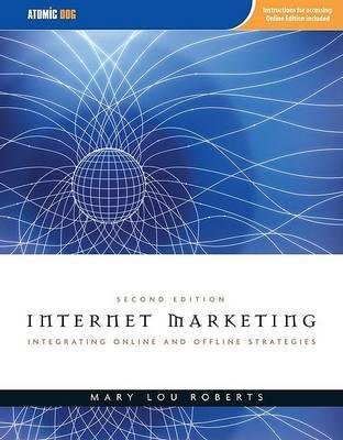 Internet Marketing: Integrating Online and Offline Strategies (Paperback)