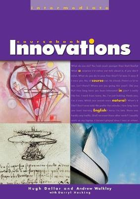 Innovations Intermediate: A Course in Natural English (Paperback)