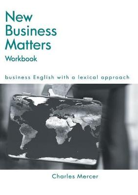 New Business Matters: Workbook (Paperback)