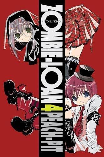 Zombie-Loan, Vol. 4 (Paperback)