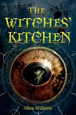 The Witches' Kitchen (Hardback)