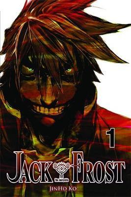 Jack Frost, Vol. 1 (Paperback)