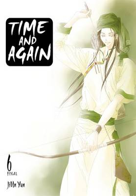 Time and Again: v. 6 (Paperback)