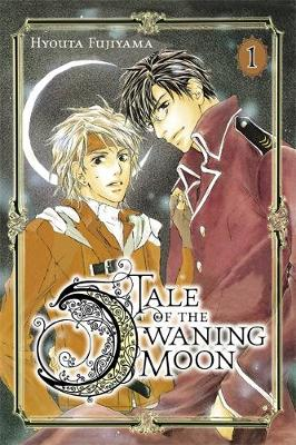 Tale of the Waning Moon, Vol. 1 (Paperback)