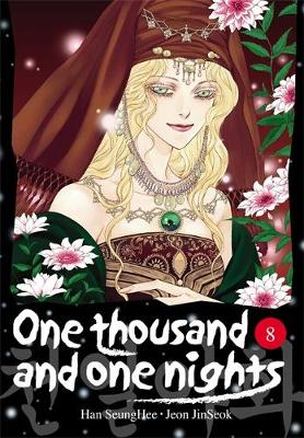 One Thousand and One Nights, Vol. 8 (Paperback)