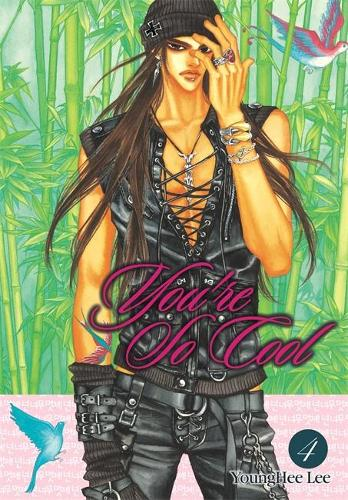 You're So Cool, Vol. 4 (Paperback)