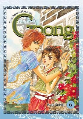 Goong, Vol. 6: The Royal Palace (Paperback)