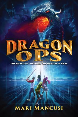 Dragon Ops (Paperback)