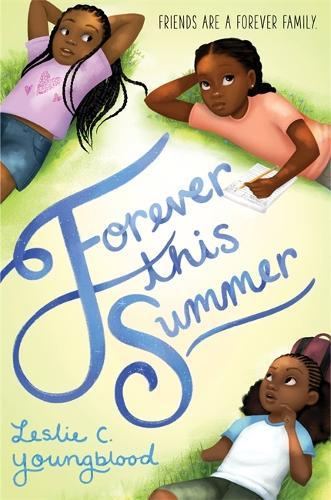 Forever This Summer (Hardback)