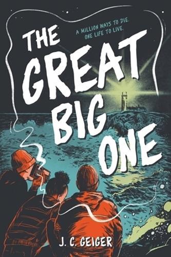The Great Big One (Hardback)