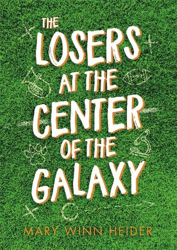 The Losers at the Center of the Galaxy (Hardback)