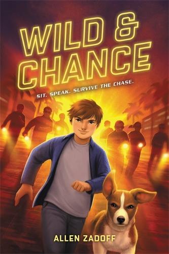 Wild & Chance (Paperback)